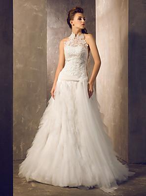 Lanting Bride® Pouzdrové Obrácený trojúhelník / Obdélník / Mladistvá / Nadměrné velikosti / Přesýpací hodiny / Hruška / Drobná / Jablko