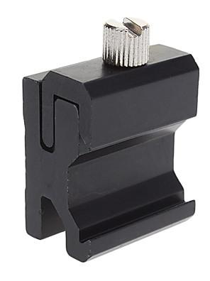 "Hot Shoe Flash stojan Adaptér 1/4 ""-20 stativ ScrewVSL-45002"
