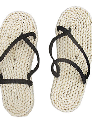 נעלי קוספליי One Piece Monkey D. Luffy אנימה נעלי קוספליי שחור חבל קש זכר