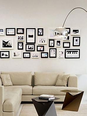 eigentijdse galerie collage fotolijsten, set van 31