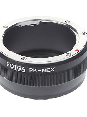 fotga® pk-NEX digitális fényképezőgép objektív adapter / hosszabbító cső