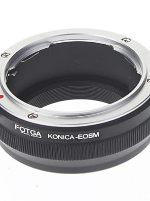 fotga® KONICA-eosm digitális fényképezőgép objektív adapter / hosszabbító cső