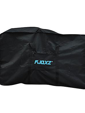 תיק אופנייםאופני תחבורה ואחסנה עמיד למים / ייבוש מהיר / חסין זעזועים / ניתן ללבישה תיק אופניים אוקספורד / פוליאסטר 1680D תיק אופנייםספורט