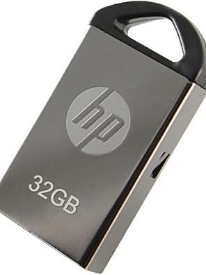 HP Mini iron man v221w 32gb usb 2.0 flash drive