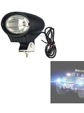 """liancheng® 4 """"55W 4000 lumen super heldere HID werklamp voor off-road, tractor, UTV, atv"""