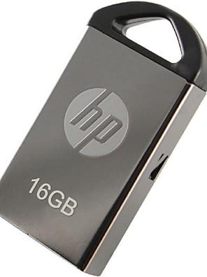 Az eredeti HP mini Vasember v221w 16GB USB 2.0 Flash pen drive