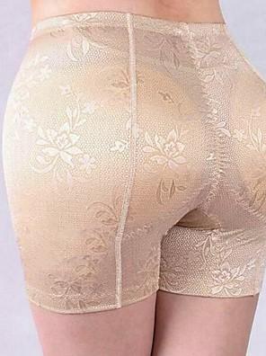 אישה סרוג תחתונים מחטבים(תחרה / פוליאסטר)
