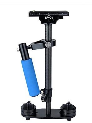 beike sf-04 1 do 2Kg S40 + 40cm karbonová vlákna steadicam stabilizátor steadycam pro canon nikon GoPro AEE DSLR videokamery