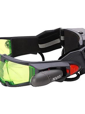 70 mm Kikkerter Lens Vandtæt / Beskyttet mod tåge / Night Vision Generelt Brug Night Vision Mørkegrå