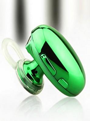 génériques petits bijoux mini-mains libres sans fil Bluetooth écouteurs casque casque pour téléphone intelligent téléphone mobile cellulaire