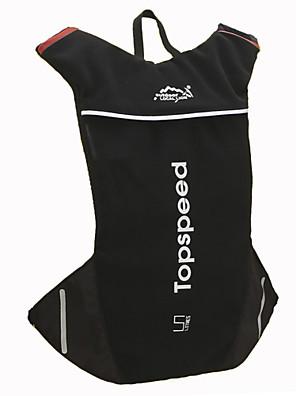 <20 L Ciclismo Mochila / Gym Bag / Pacotes de MochilasAcampar e Caminhar / Pesca / Montanhismo / Fitness / Natação / Esportes de Lazer /