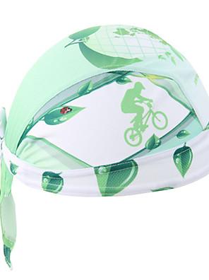 כובע מצחייה לרכיבה על אופניים כובעים / בנדנה / צוואר קרסוליות אופניייםעמיד למים / נושם / ייבוש מהיר / עמיד אולטרה סגול / עמיד לאבק /