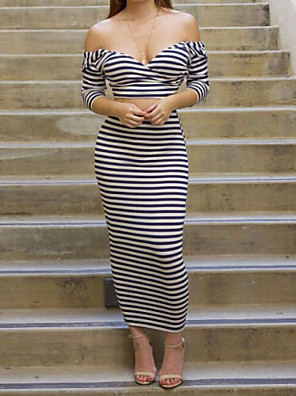 מידי - דק - סגנון - חצאית ( כותנה/פוליאסטר )