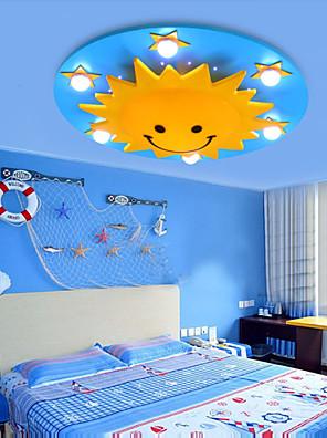 אור התליון הוביל / אור הלילה הוביל / אור התליון chirldren / תינוק חדר אור / מתכת חדר chirldren