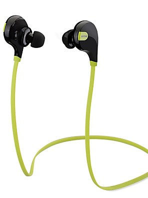 Bluetooth 4.0 Wireless-Sportkopfhörer Gymnastikübung Bluetooth-Headsets mit Mikrofon