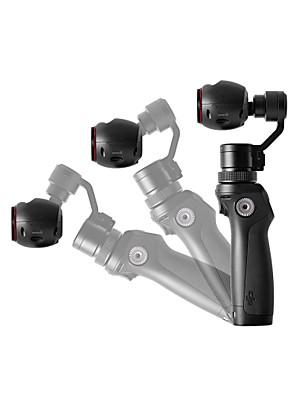 אוסמו DJI כף יד מצלמה 4k ללא לרעוד חיצונית וידאו פעולה עם gimbal x3 zenmuse