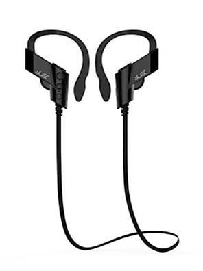 écouteurs bluetooth écouteurs stéréo heaset / casque sans fil intégré dans l'eau de microphone / écouteurs sueur preuve