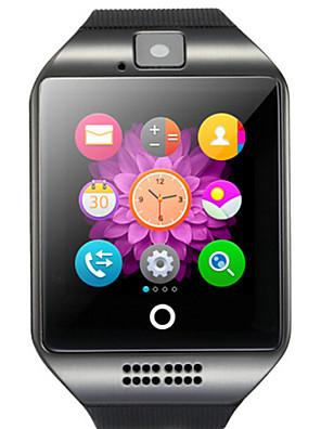 intelligens karóra Q18 érintőképernyős kamera Android és iOS telefon