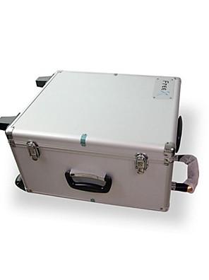 libre boîte quadcopter rc en aluminium x skyview (fx4-025)