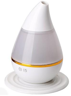 GTH Aromatherapy Diffusers Aromalamper Kombination / Tør / Normal Lyseblå Replenish Water / Fugtiggørende / Anti-RynkeImproving Sleep /