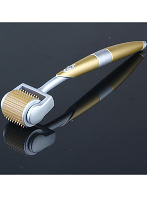 Vantee הפחתת קמטים / אנטי אייג'ינג / משקם את האלסטיות והברק של העור / עיסוי / הצערת עור / הרמת עור יוניסקס Manual פלסטיק לא זמין מוזהב