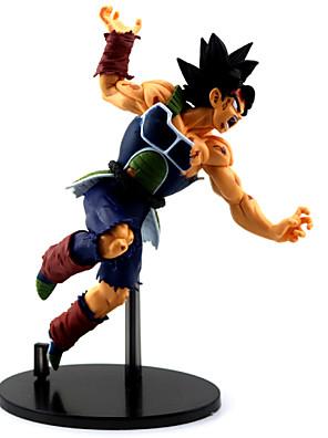 Dragon ball Son Goku PVC Figuras de Ação Anime modelo Brinquedos boneca Toy