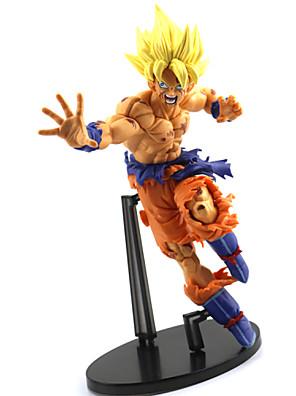 Dragon Ball Altro PVC Figure Anime Azione Giocattoli di modello Doll Toy