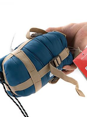 Almofada de Dormir Retangular Solteiro (L150 cm x C200 cm) 15 Algodão T/C 500g 190X75 Equitação / Campismo / Praia / Viajar / CaçaÁ Prova