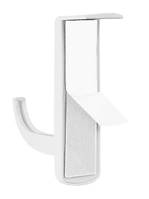 Profesionální sluchátka háček pro sluchátka (černá, bílá)