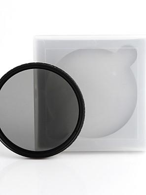 fotga® אולטרה מדעך רזה משתנה nd-mc מסנן nd2 כדי nd400 62mm / 67 מיליון / 72mm צפיפות ניטרלי