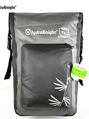 Hydraknight® Cyklistická taška 20LKufr na kola/Brašna na košVoděodolný / Rychleschnoucí / Odolné vůči dešti / Voděodolný zip / Reflexní