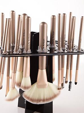 borstel make-up borstel droogrek droogrek opslag rack (zonder borstels)