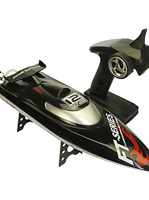 FeiLun FL FC082 1:10 RC Boat Brushless Electric 2ch