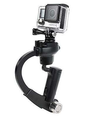 GoPro hero4 / 3/3 + וידאו ירי מייצב כף יד