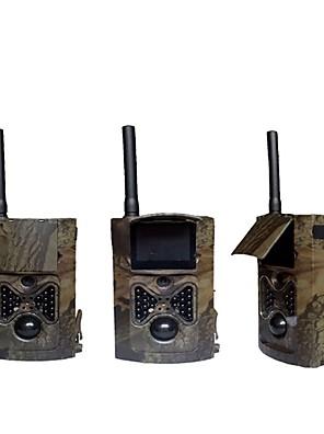 hc500g 1080p mms 3g jagt spil kameraer dyreliv fælde kameraer 3g netværk 3g skov vilde kameraer