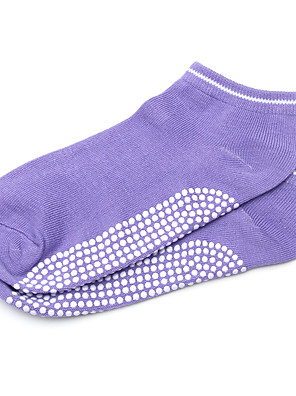 Ioga Meias Respirável / Vestível / Anti-Derrapagem Elasticidade Alta Wear Sports Mulheres-Esportivo,Ioga