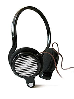 מוצרים Neutral iGrado אוזניות (רצועת ראש)Forנגד מדיה/ טאבלט / טלפון נייד / מחשבWithDJ / בקרת עצמה / גיימינג / ספורט / מבטל רעש / Hi-Fi /