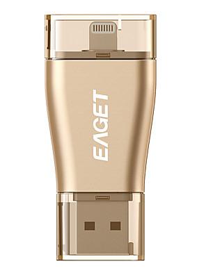 EAGET I50-32G 32Gb USB 3.0 Compact formaat / Waterbestendig / Stootvast