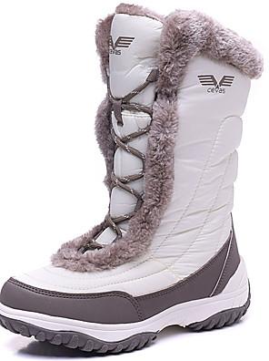 Dámské-Lyže / Downhill / Zimní sporty-Sněhule(Bílá / Růžová / Černá)