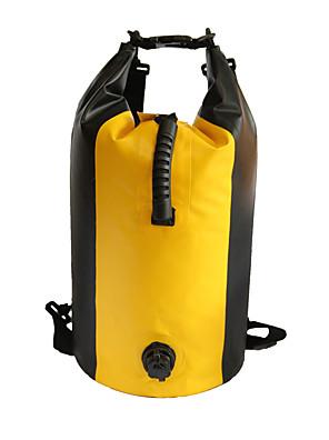 30L L Cyklistika Backpack / Vodotěsný Dry Bag / Travel Duffel / batoh / BatohyOutdoor a turistika / Rybaření / Lezení / Volnočasové