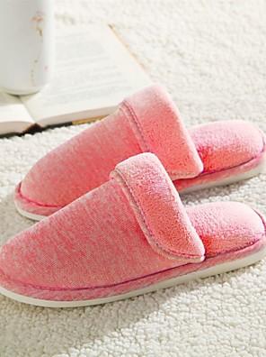 modern / kortárs slide papucs női papucs pink