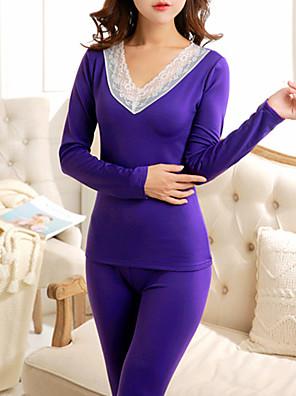 Ženy Modal Pyžama