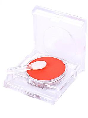 1 סומק רטוב / מנצנצים / Mineral פודרה ברק צבעוני / מחזיק לאורך זמן / קונסילר פנים צבעים מרובים Zhejiang HANYANN