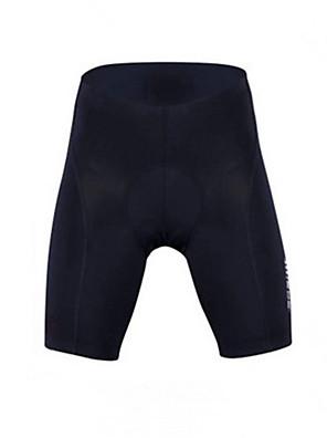 ספורטיבי מכנס קצר לרכיבה לגברים ייבוש מהיר / חדירות גבוהה לאוויר (מעל 15,000 גרם) / נוח / קרם הגנה / מגן אופניים מכנסיים קצריםניילון /
