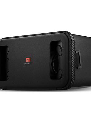 VR-bril Novelty Toy Vierkant Nylon Zwart Fade boven de 6