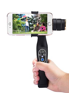 JJ1 antishake handheld gimbal voor outdoor-video-opnamen geschikt voor smartphones