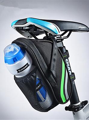 ROCKBROS® Bolsa de Bicicleta 20LBolsa para Bagageiro de Bicicleta Bolsa Kettle Embutida / Vestível Bolsa de Bicicleta NailomBolsa de