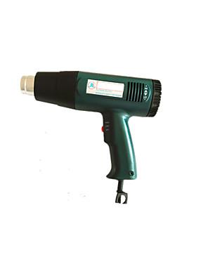 termostat varmluftpistol 1800W varmluftpistol