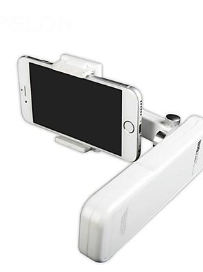 ruipai sight2 x-cam video stabilisator digitale gyroscopische gimbal helpt u gladde schieten&gestage video's met je smartphone