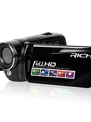 RICH plast Kamera 720P / 1080P Černá